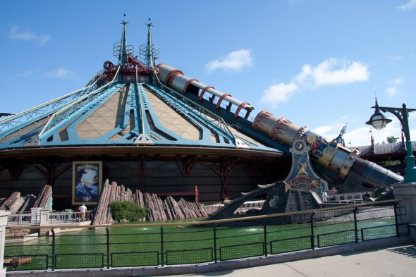 space mountain mission 1 - photo #4